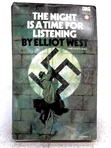 9780552080415: The Night Is A Time For Listening