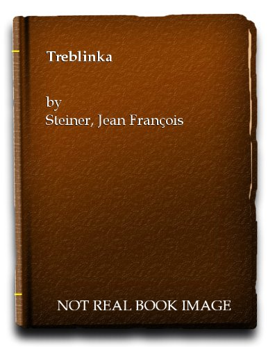9780552080781: Treblinka
