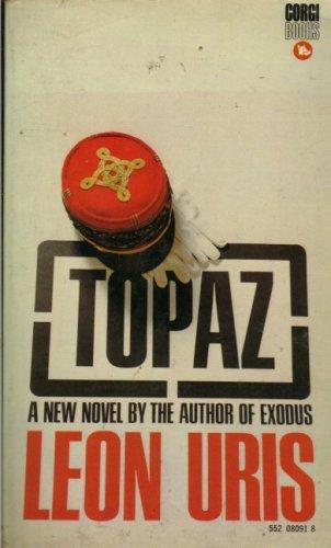 9780552080910: Topaz