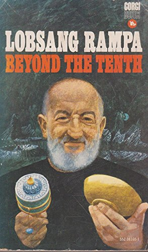9780552081054: Beyond the Tenth (A Corgi book)
