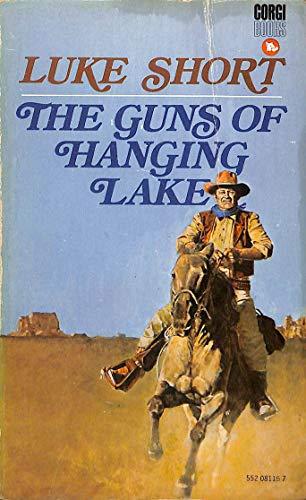 9780552081160: Guns of Hanging Lake