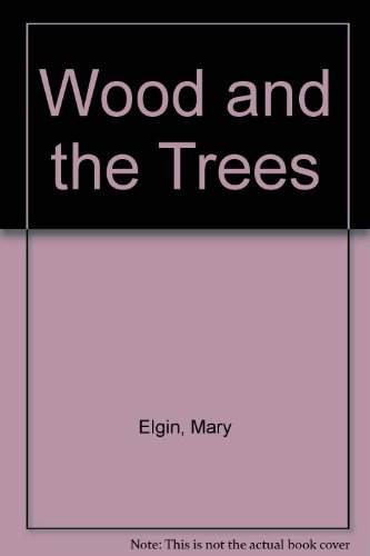 9780552081184: Wood and the Trees