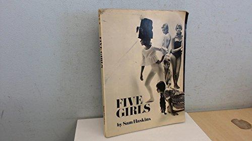 9780552081214: Five Girls