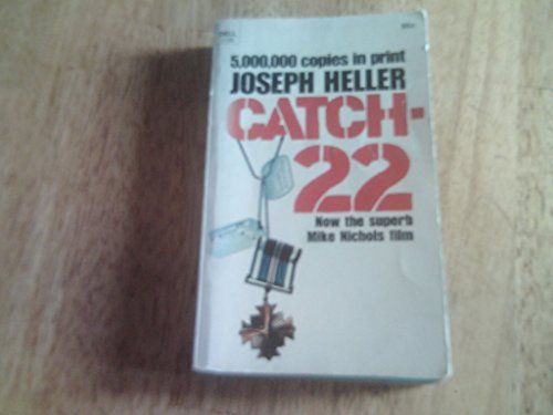 9780552081252: Catch-22 (A Dell book)