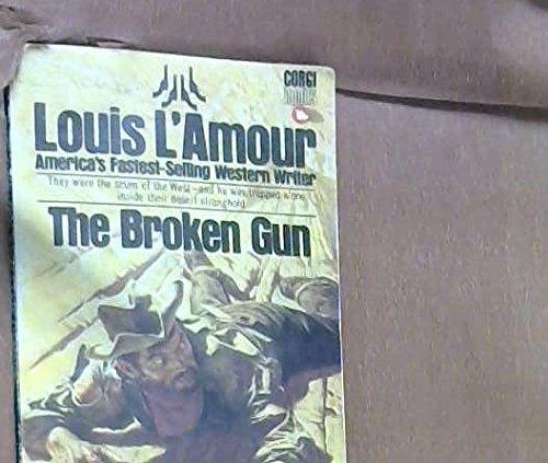 9780552081580: The Broken Gun