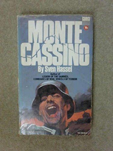 9780552081689: Monte Cassino