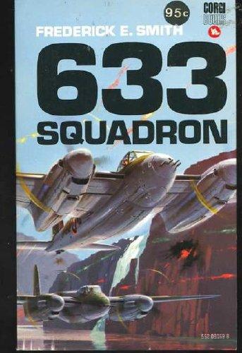 9780552081696: 633 Squadron
