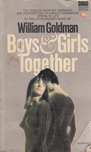 9780552081832: Boys and Girls Together