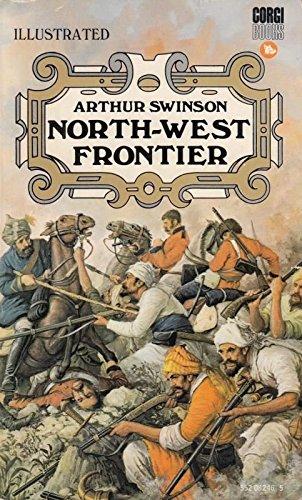 9780552082464: North-west Frontier