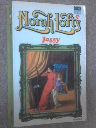 Jassy: Lofts, Norah