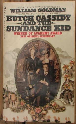 9780552082624: Butch Cassidy and the Sundance Kid