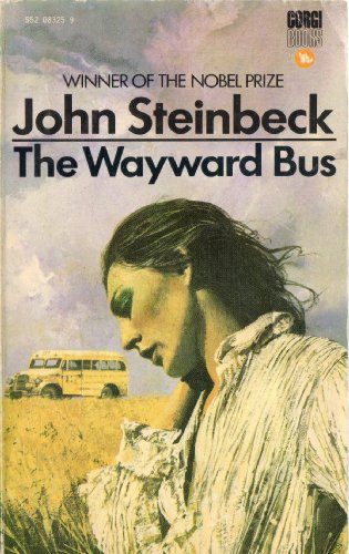 9780552083256: The Wayward Bus