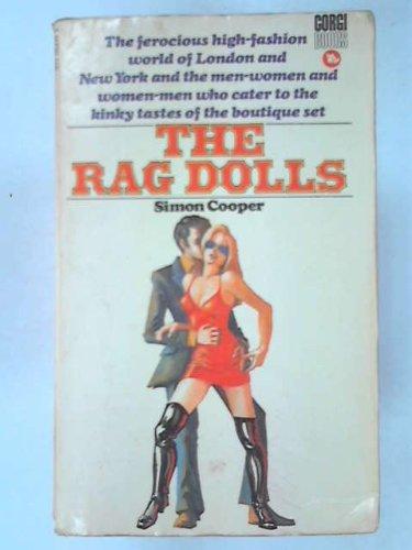 RAG DOLLS (0552083305) by SIMON COOPER
