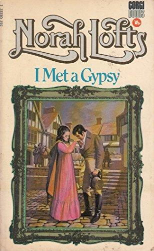 9780552083324: I Met A Gypsy