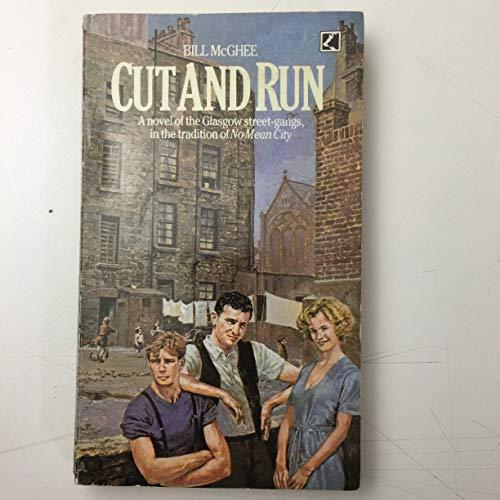 9780552083355: Cut and Run