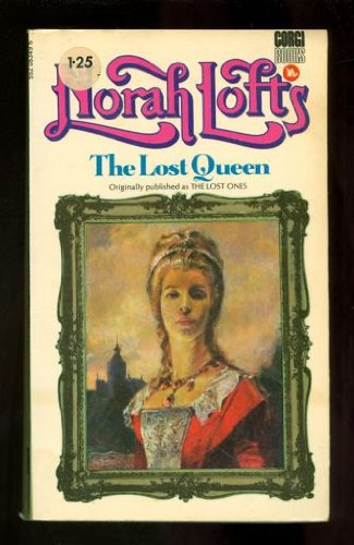9780552083492: The Lost Queen (The Lost Ones)