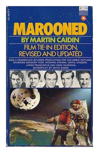 Marooned: Martin Caidin