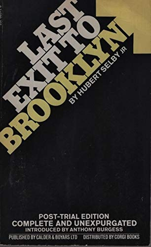 9780552083720: Last Exit to Brooklyn