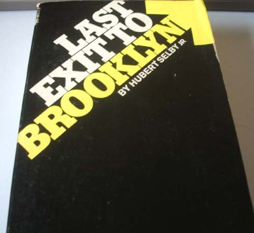 Last Exit To Brooklyn: Hubert Selby