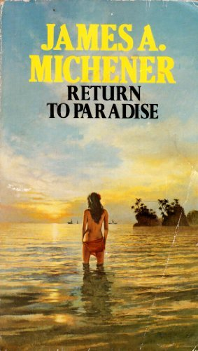 9780552084062: Return To Paradise