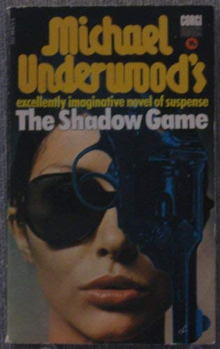 9780552084253: Shadow Game