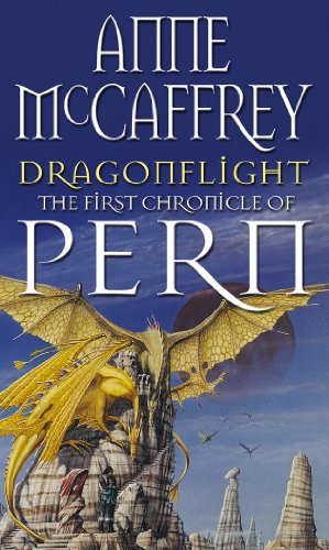 9780552084536: Dragonflight (Dragon Books)