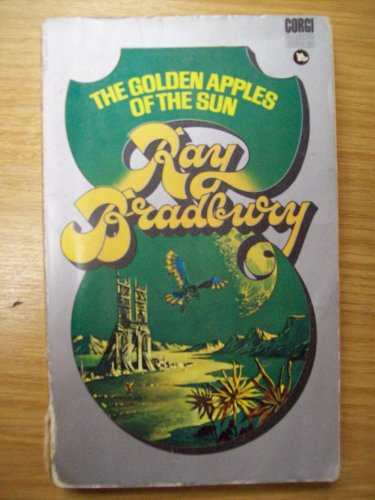 9780552084543: Golden Apples of the Sun