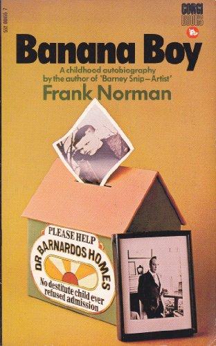 9780552084550: Banana Boy (A Corgi book)