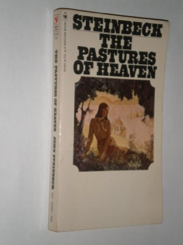 9780552084598: The Pastures of Heaven