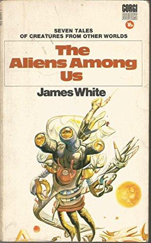 9780552084611: Aliens Among Us
