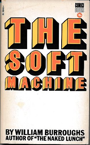 9780552084659: The Soft Machine