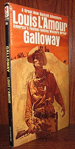 9780552084765: Galloway