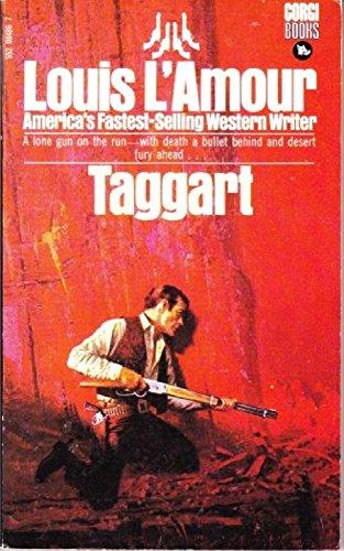 9780552084864: Taggart