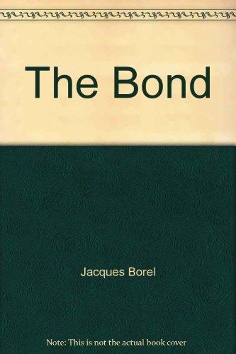9780552084888: The Bond
