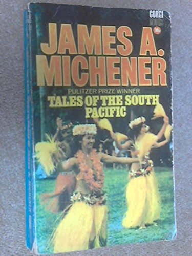 Tales South Pacific By Michener James AbeBooks - Tales of the south pacific