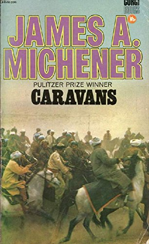 9780552085021: Caravans