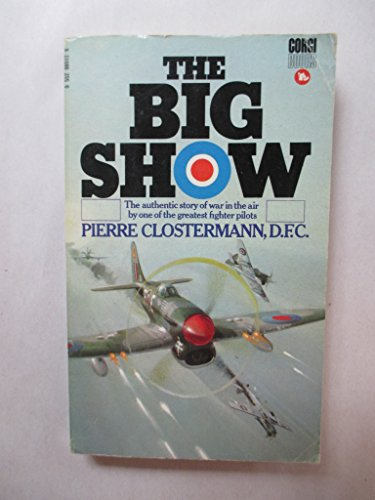 9780552085120: The Big Show