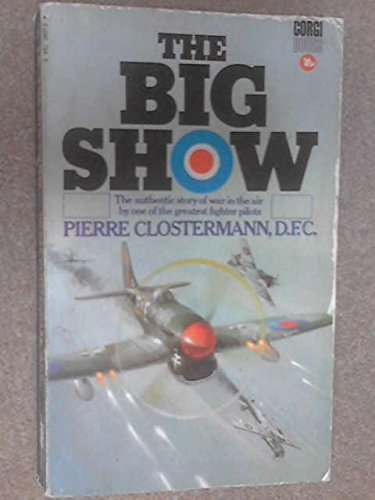 9780552085120: The Big Show
