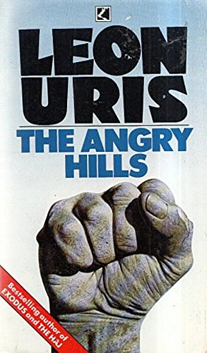 9780552085212: The Angry Hills