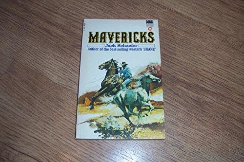 9780552085687: Mavericks