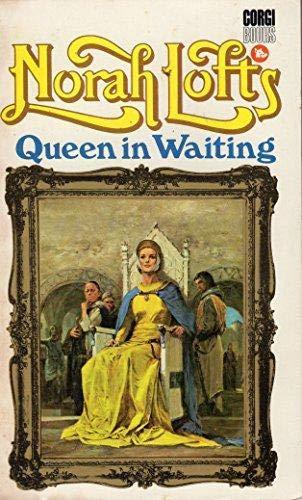 9780552085731: Queen in Waiting