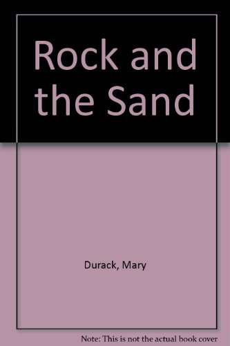9780552086127: Rock and the Sand