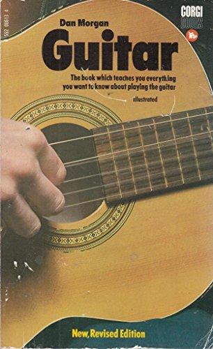 9780552086134: Guitar