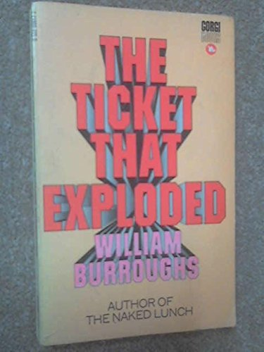 9780552086172: The Ticket That Exploded