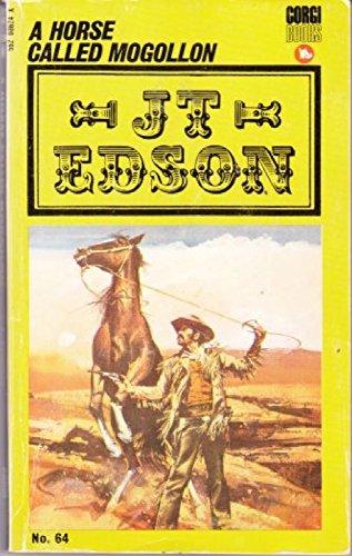 9780552086240: A Horse Called Mogollon