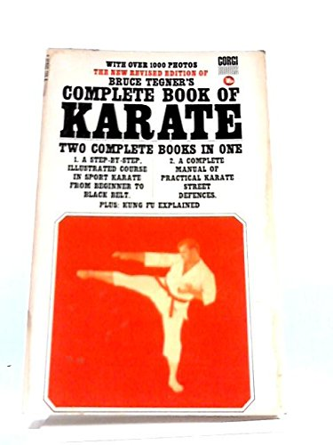BRUCE TEGNER'S COMPLETE BOOK OF AIKIDO AND: BRUCE TEGNER