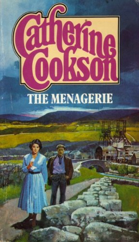 9780552086530: The Menagerie