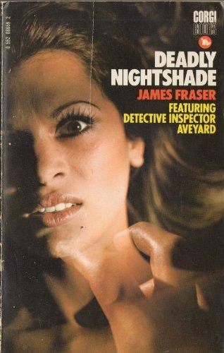 9780552086592: Deadly Nightshade