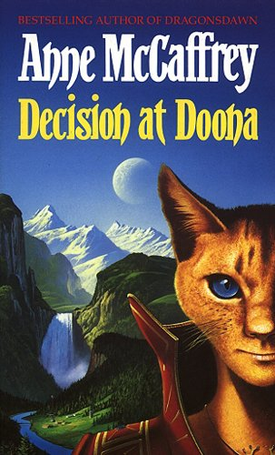 9780552086615: Decision At Doona