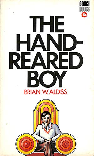 9780552086998: The hand-reared boy